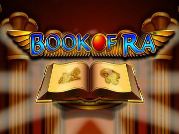 Klassik Book of Ra Logo
