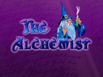 The-Alchemist